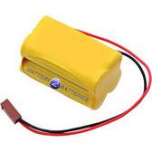 Interstate NIC0524 Battery for Emergency Lighting