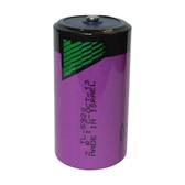 Tadiran TL-5920 - TL-5920/S Battery - 3.6V Lithium C Cell