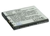 Sony NP-BN1 Battery for Digital - Video Camera