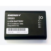 GE 2031069-003 Battery for Mini Dash - Solar 8000I