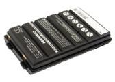 Yaesu - Vertex Standard FNB-V67LI Battery