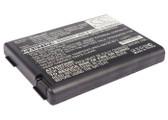 Compaq Presario R3000 R4000 x6000 Laptop Battery (6600mAh)