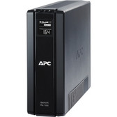 APC Back-UPS Pro BR1500G 1500 VA Tower UPS Battery Backup