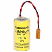 Mazak Mazatrol T Plus PLC Battery 3V