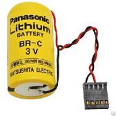 Yaskawa U84 BR-CT2N PLC Battery 3V