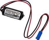 Dantona Comp-300 Battery - 3.6V Lithium for PLC Logic Control