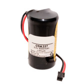 OSA327 Battery for CNC - PLC Controller