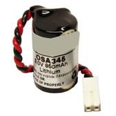 OSA345 Battery for PLC Logic Control
