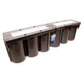 ABB 2010055-001 Totalflow Battery - 12V 5Ah