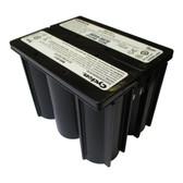 ABB 2015259-001 Battery - 12V 8 Ah