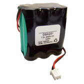 OSA231 Battery for Security Alarm System