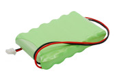 Visonic 103-303689 Battery for Powermaster 30 Alarm Panel / System