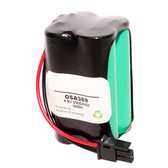 OSI Batteries OSA369 Battery