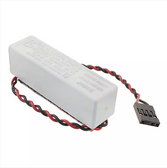 Tadiran TL-5242/W Battery - 3.6V Lithium Battery w/Connector