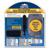 Kodak KLIC-3000 Battery Charger for Digital - Video Camera