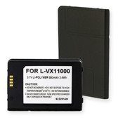 LG L-VX11000 Battery for Cellular Phone