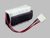 Alpha Source AS63053 Battery