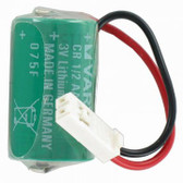 Siemens Simantic 6ES5095-8MA03 Battery for PLC Logic Control
