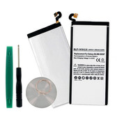 Samsung Galaxy S6 Battery for Cellular Phone
