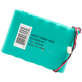 Honeywell 300-03866-AIO Battery