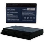 Acer LC.BTP00.005 Laptop Battery Replacement 4400mAh
