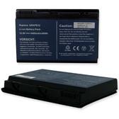 Acer LC.BTP00.011 Laptop Battery Replacement 4400mAh