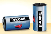 Tekcell SB-C02 TC Battery - 3.6V 8.5Ah C Cell Lithium - Vitzro Cell