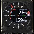 LX S3D (V3D) Repeater Vario