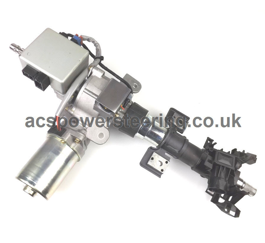 Vauxhall Corsa C Electric Power Steering Column Eps