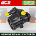 SEAT LEON TDI 130 150 POWER STEERING PUMP