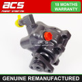 FORD TRANSIT MK5 2.5TD 1994 TO 1999 POWER STEERING PUMP
