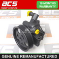 FORD KA 1.3 PETROL 1999 TO 2002 POWER STEERING PUMP