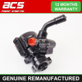 PEUGEOT BOXER 1994 TO 2002 2.5 D, 2.5TD POWER STEERING PUMP