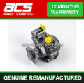 BMW 3 Series LF20 Power Steering Pump