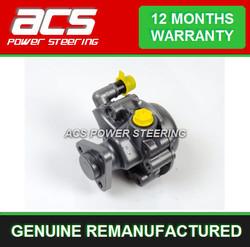 BMW 3 Series LF20 Power Steering Pump