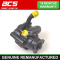 LAND ROVER DEFENDER 2.5 300 TDI 1994 TO 1998 POWER STEERING PUMP