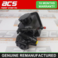 MERCEDES SPRINTER 2.2, 2.7 CDI 2000 TO 2006 POWER STEERING PUMP