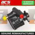 RENAULT CLIO SPORT 2.0 16V 172 182 POWER STEERING PUMP