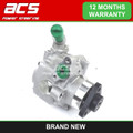 BRAND NEW VW TRANSPORTER T5 / CARAVELLE / MULTIVAN POWER STEERING PUMP 2.0 TDI