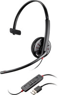 C310 Blackwire Monaural Headset