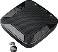 P620-M Calisto Wireless Conference Speakerphone, great portable speaker phone for lawyers, brokers and sales reps.