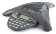 Polycom SoundStation ll Conference Phone