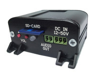 Message-Music On Hold Unit for PABX - 2G SD card