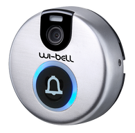 Wi-bell Video Doorphone Security intercom