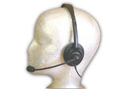 Saturn Headset for Office Phones