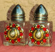 Mini Horseshoe Salt & Pepper Shaker set