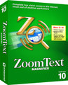Zoomtext PC Magnifier Software