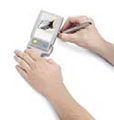 Looky Handheld Video Magnifier
