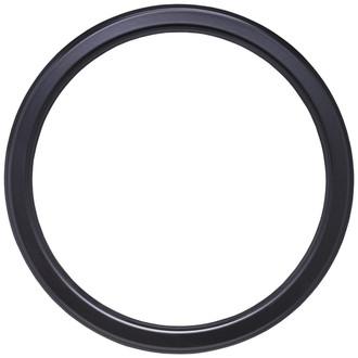 Toronto Round Frame # 810 - Gloss Black