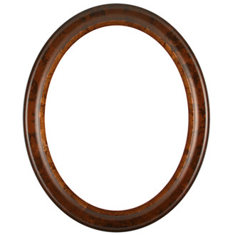 Messina Oval Frame # 871 - Venetian Gold